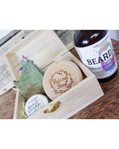 Special gift set Vegan, Eco friendly all you needed Skin Care set