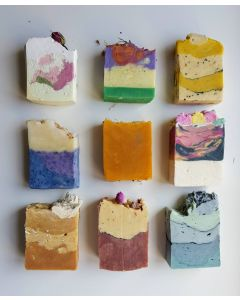 "12 x Soap Bar Mix ""SALE"""