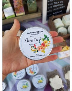 Floral touch cream butter hand and body  cream for deep MOISTURISE